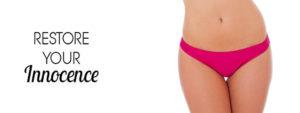 Hymenoplasty Dezire Clinic